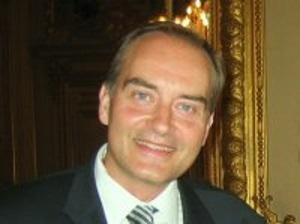 Christophe Perrey
