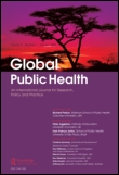 Hybrid forum or network? The social and political construction of an international 'technical consultation': Male circumcision and HIV prevention